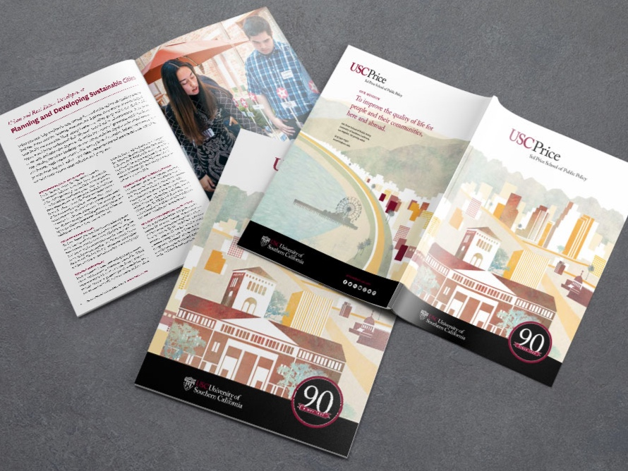 USC Price Forging Solutions Brochure