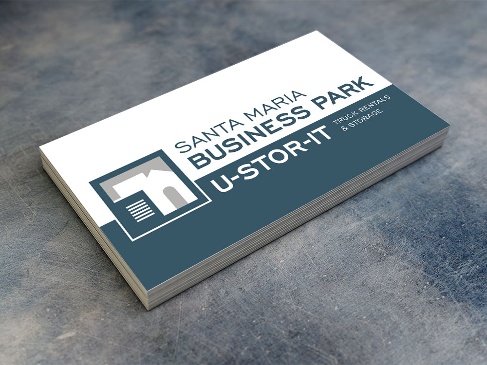 Santa Maria Business Park & U-STOR-IT