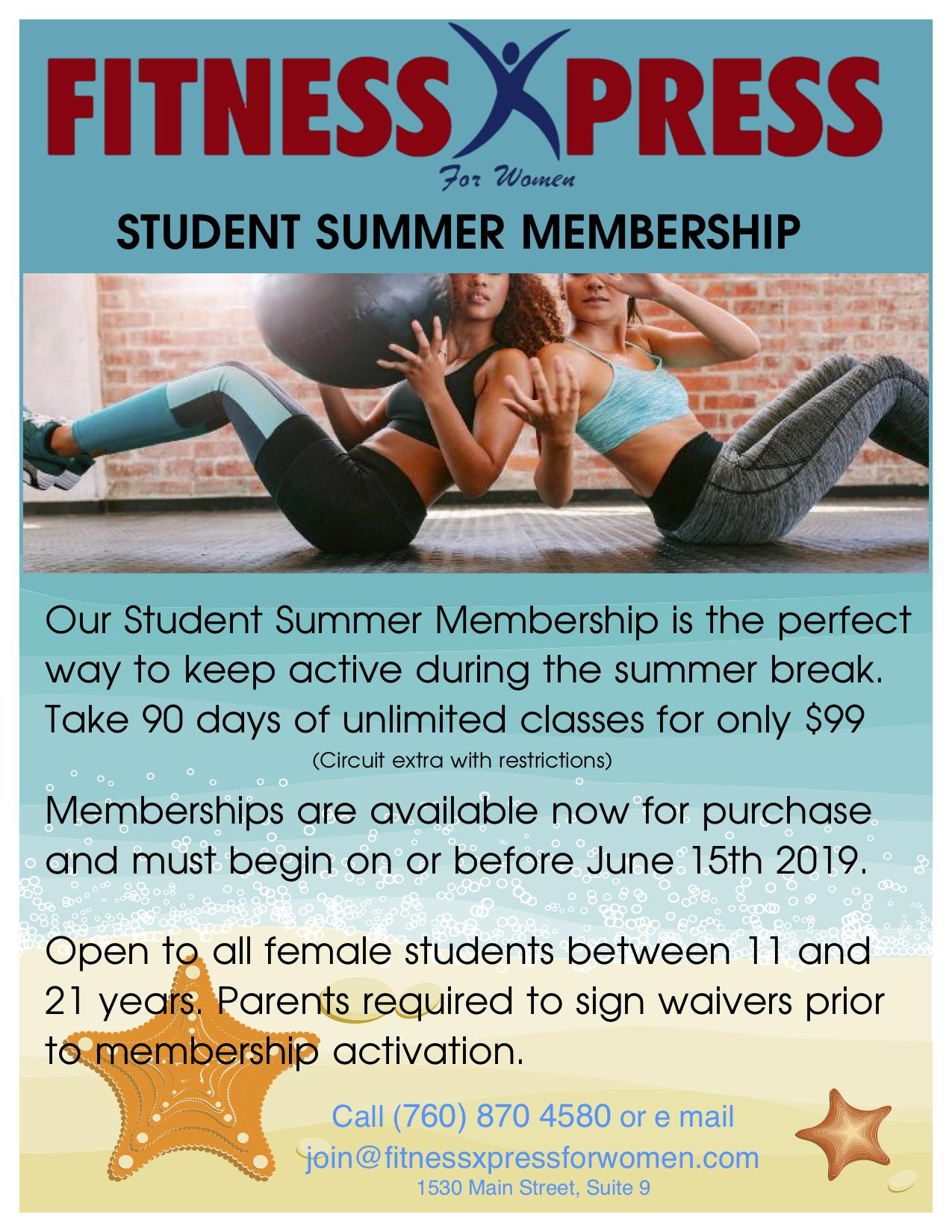 STUDENT SUMMER Membership.png