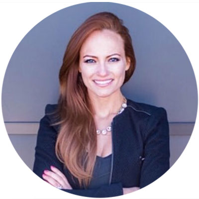 Cayla Weisberg, Partner  InvestHER Ventures