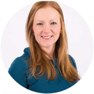 Kaitlin Reimann, Co-Founder  uBack