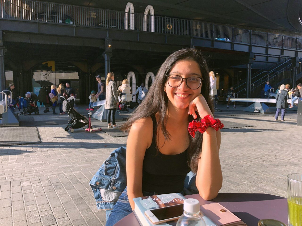 Aashna Bhatia - Writer for We Hate PinkMasters student at London School of Economics, pursuing a degree in Gender, Media and Culture.She is writing about Gender, Media Representation and Trends. Focus on cultural practices across different countries and the psychology behind politics