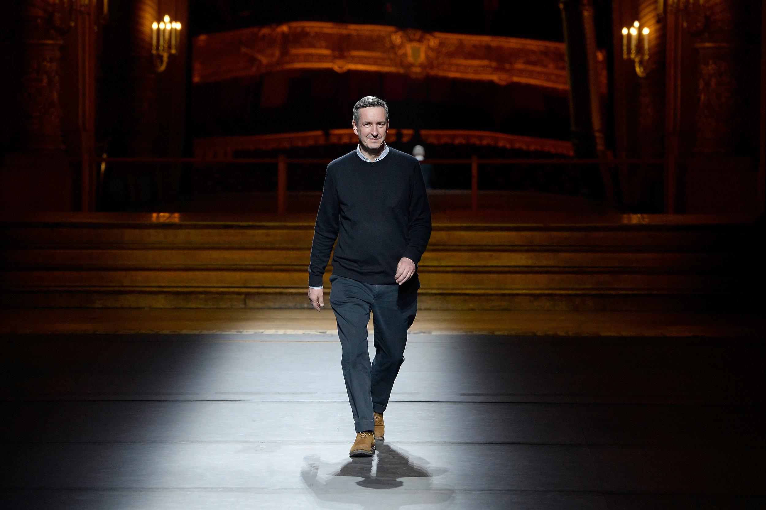 Dries Van Noten, Menswear Show Fall/Winter 2016-2017