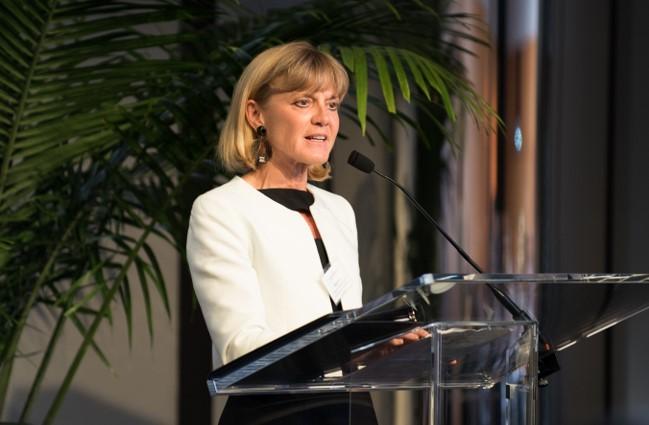 Elsa Berry, Vendôme Global Partners