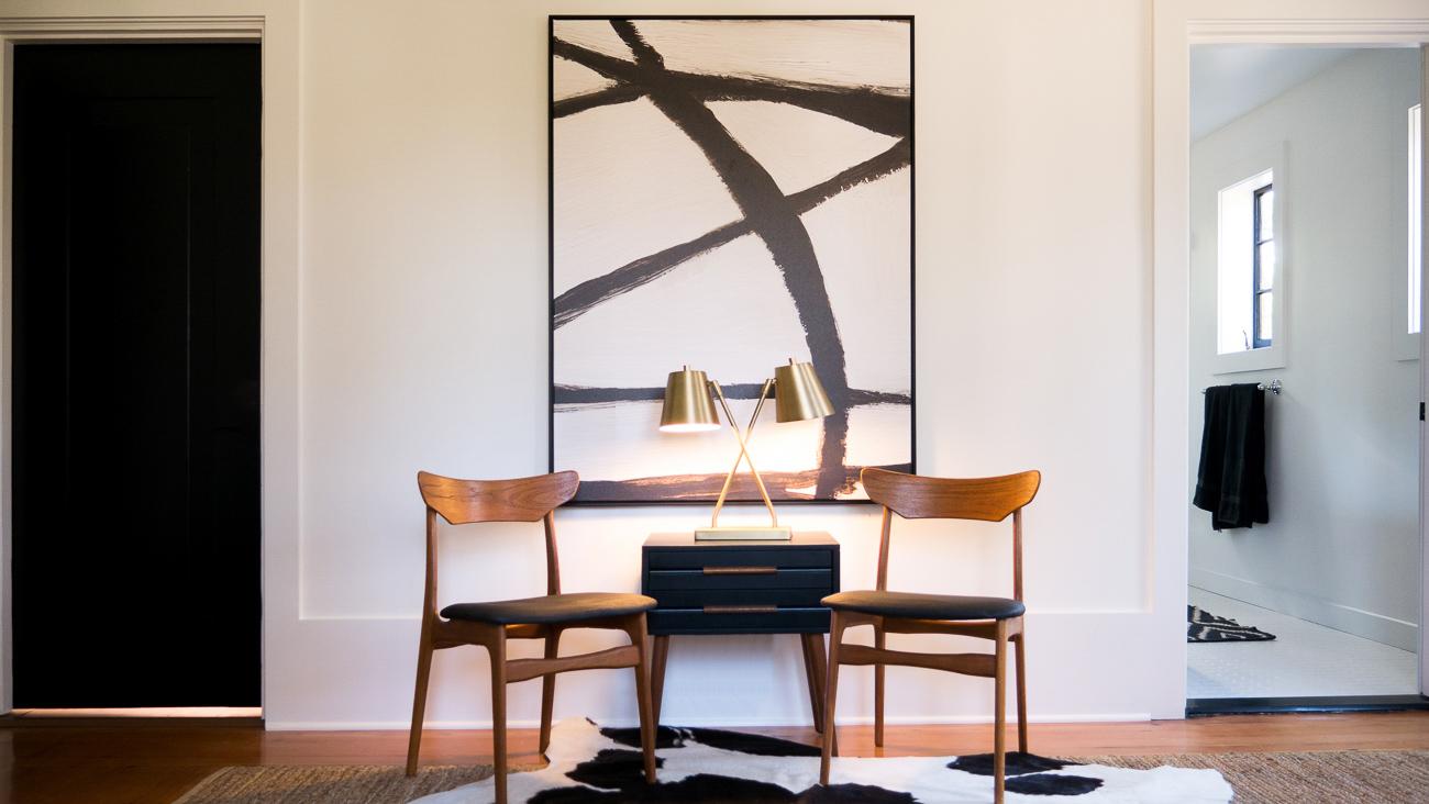 Design by Kathy Ann Abell Interiors