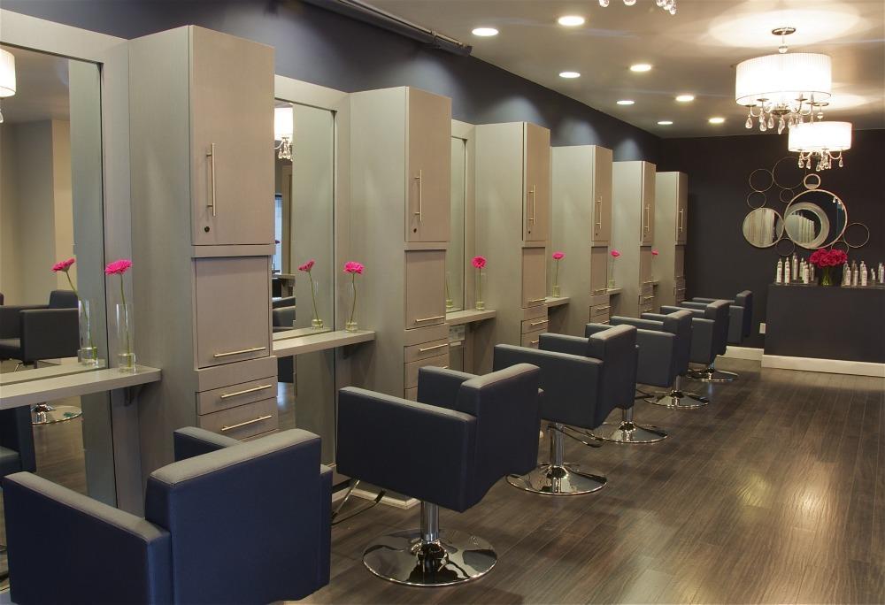 Indigo Salon