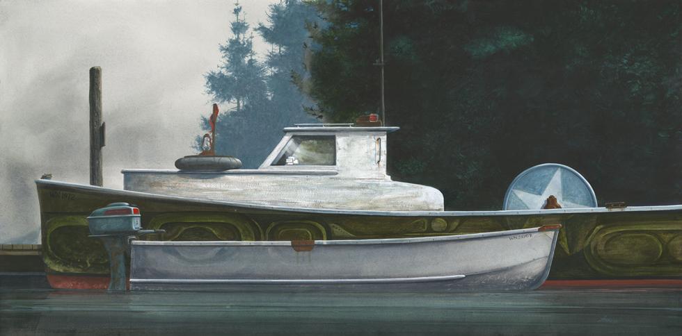 Turpin, Tony - Swinomish Dock.jpg
