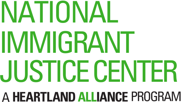 - With offices in Chicago, Indiana, and Washington, D.C., NIJC provides direct legal services to and advocates for IMMIGRANTS, REFUGEES AND ASYLUM SEEKERS through policy reform, impact litigation, and public education. Since its founding three decades ago, NIJC has been unique in blending individual client advocacy with broad-based systemic change.