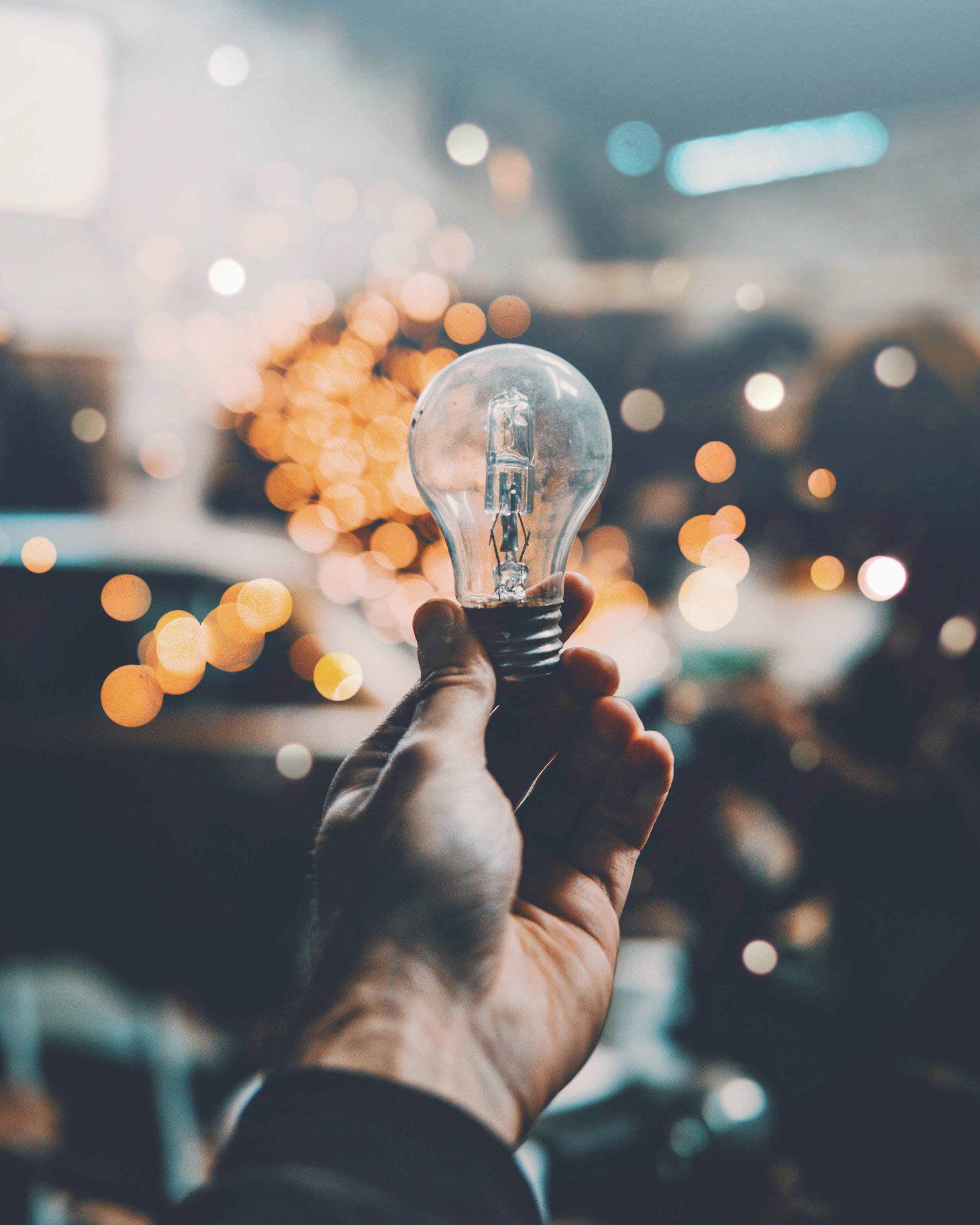 Innovation and Ideation -