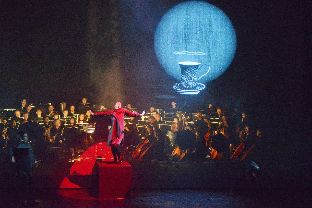 Maman, La Tasse Chinoise et la Libellule - Opéra de Lyon Novemnre 2016.jpg