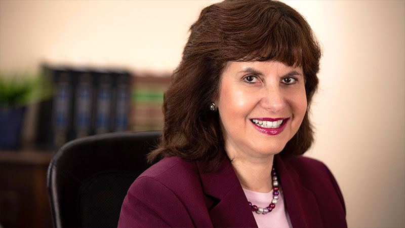 Cindy L. Ebenfeld - NAME PARTNERcebenfeld@mhickslaw.com