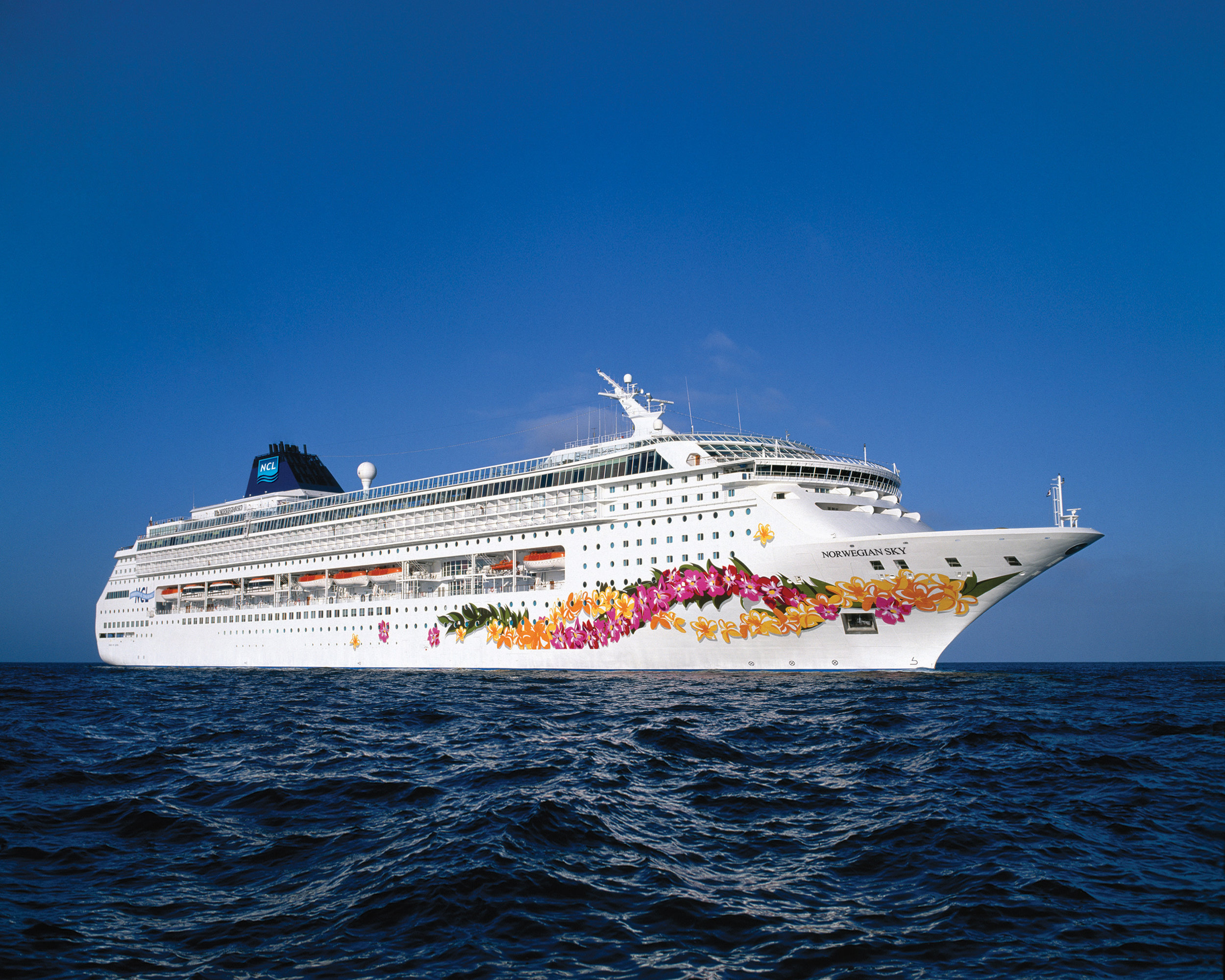 - Destination: The Norwegian Sky cruise for a 4-Day Bahamian CruiseEmbark: Port of MiamiStop 1: Key WestStop 2: Grand Bahama Island (Freeport)Stop 3: NassauDisembark: Port of Miami (near downtown)Currency: Bahamian Dollar (equivalent to US dollar) **No need for currency exchange**Recommendations: Carry small bills in cash for use on the islands as many excursions are based around the beaches. Credit card for activities surrounding resorts, hotels, cruises, and shopping. The most important recommendation for a cruise, ALWAYS carry your cruise key card and a picture ID! Some ports won't let you enter without both, some only require the key card. Don't let this prevent you from getting back on.