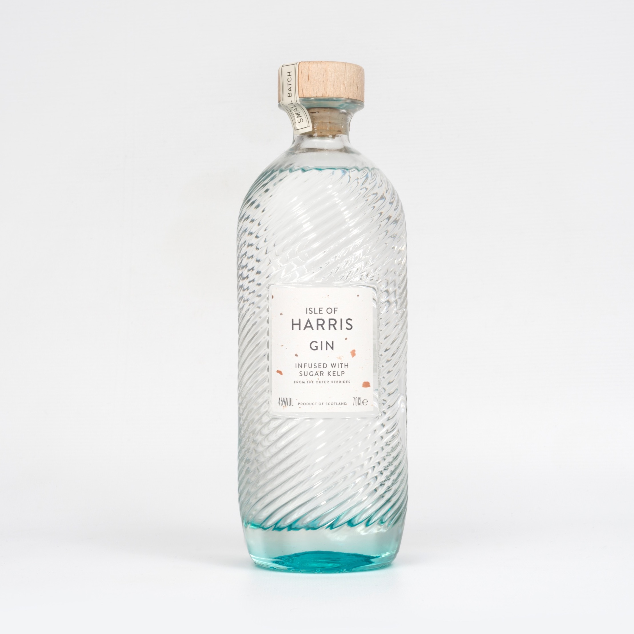 Isle of Harris Gin - The award-winning Scottish Isle of Harris Gin is the first spirit release from our distillery.