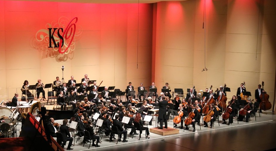 The Knoxville Symphony Orchestra