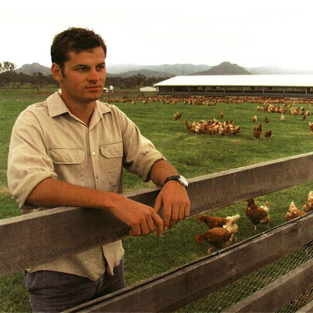 Peter Matuszny's love for farming started as a young boy, from an initial flock of 12 birds the farm has grown into what it is today.  Follow us to hear more on how Manning Valley Free Range came to be, our farming principles, and how we care for our animals.  #FreeRangeOnly #AustralianOwned #MeetTheFarmer #ManningValleyEggs