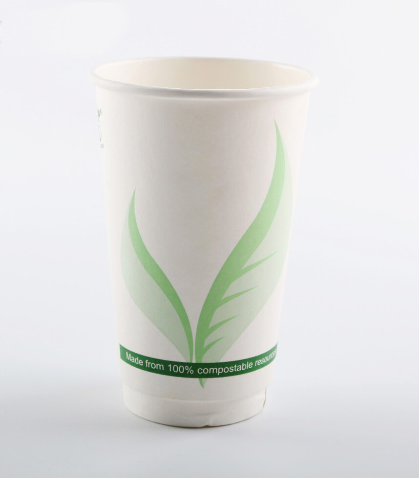 Custom Printed Plastic Cup with Logo