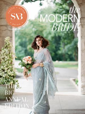 South Asian Bride -  December 2018