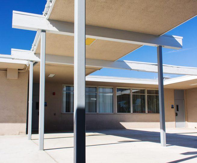 Jordan Secondary Learning Center