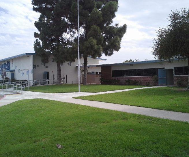 Anthony Elementary School