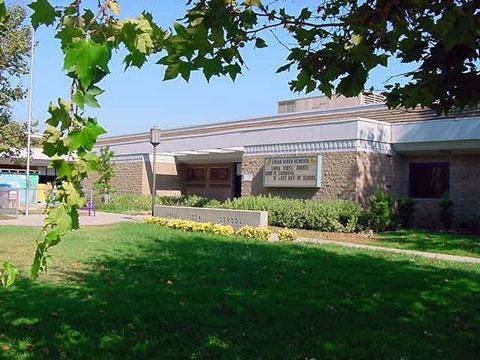 Linda Vista Elementary Modernization