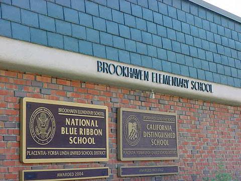 Brookhaven Elementary Modernization
