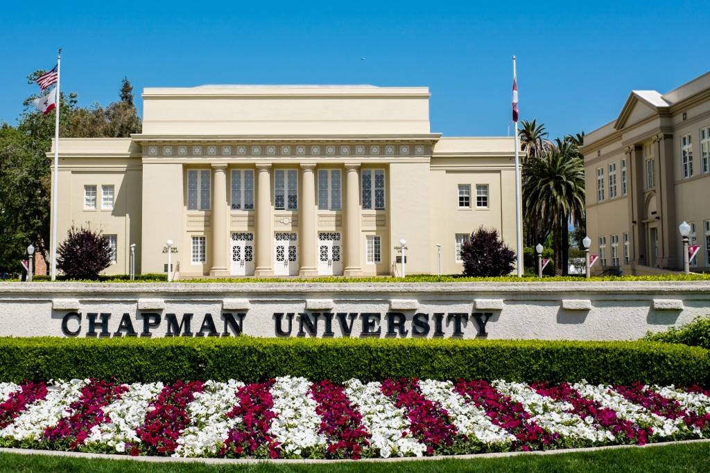 Chapman University – Smith & Reeves Halls