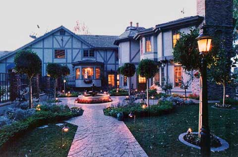Peralta Hills Estate