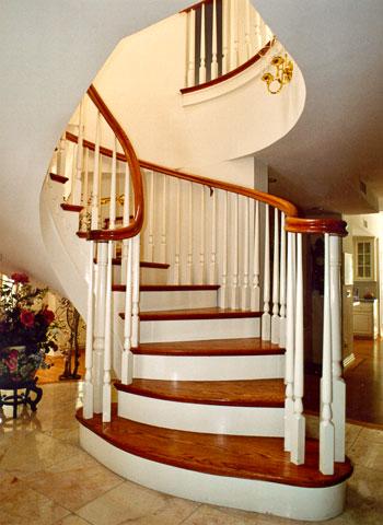 Huntington Harbor Estate (Interior)