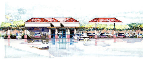Norco Car Wash and Car Care Facility