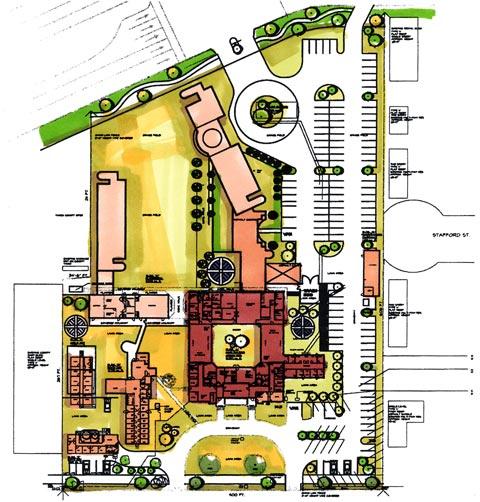 Phoenix House Santa Ana Expansion