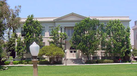 Reeves Hall