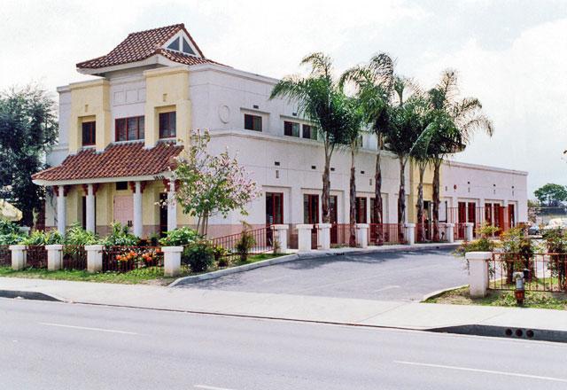 Vietnamese Community Center