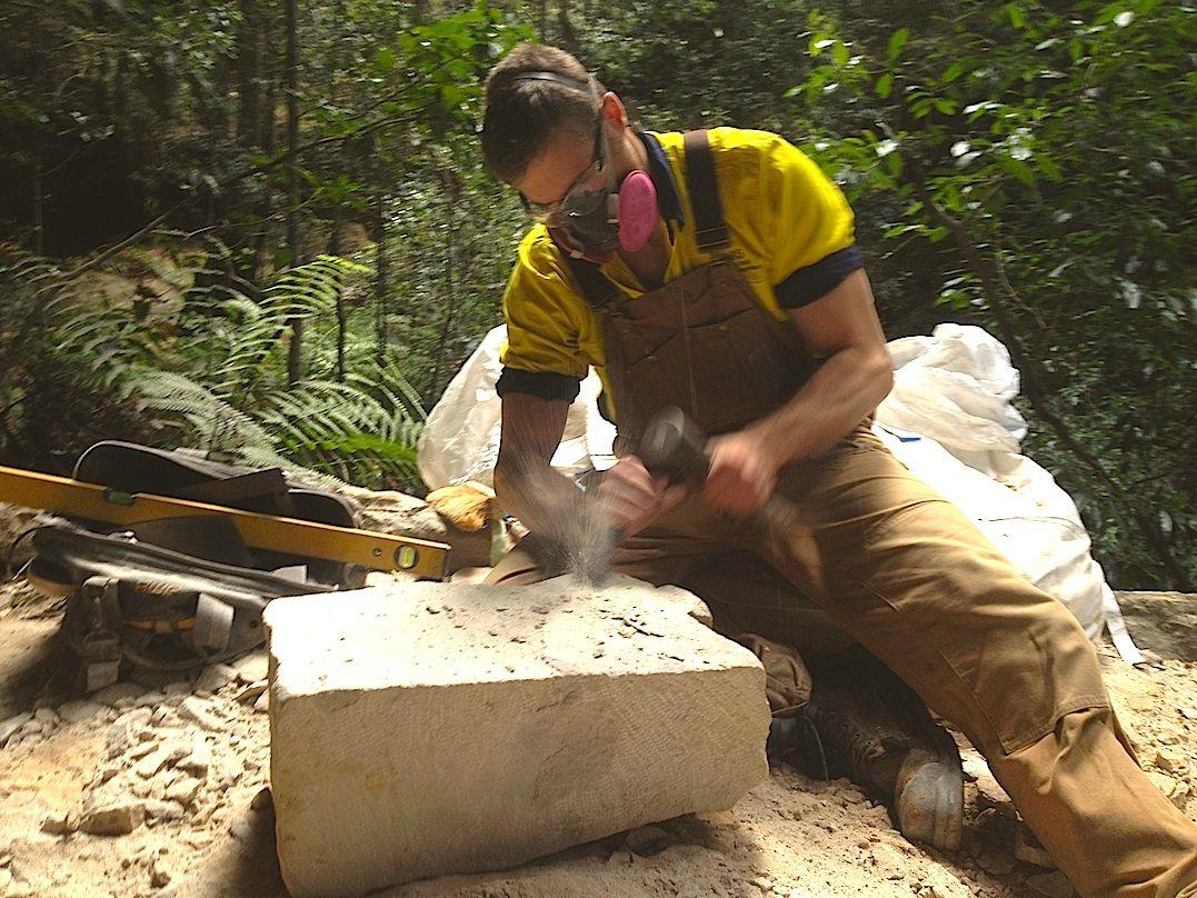 Stew cutting wall stone 2.jpg