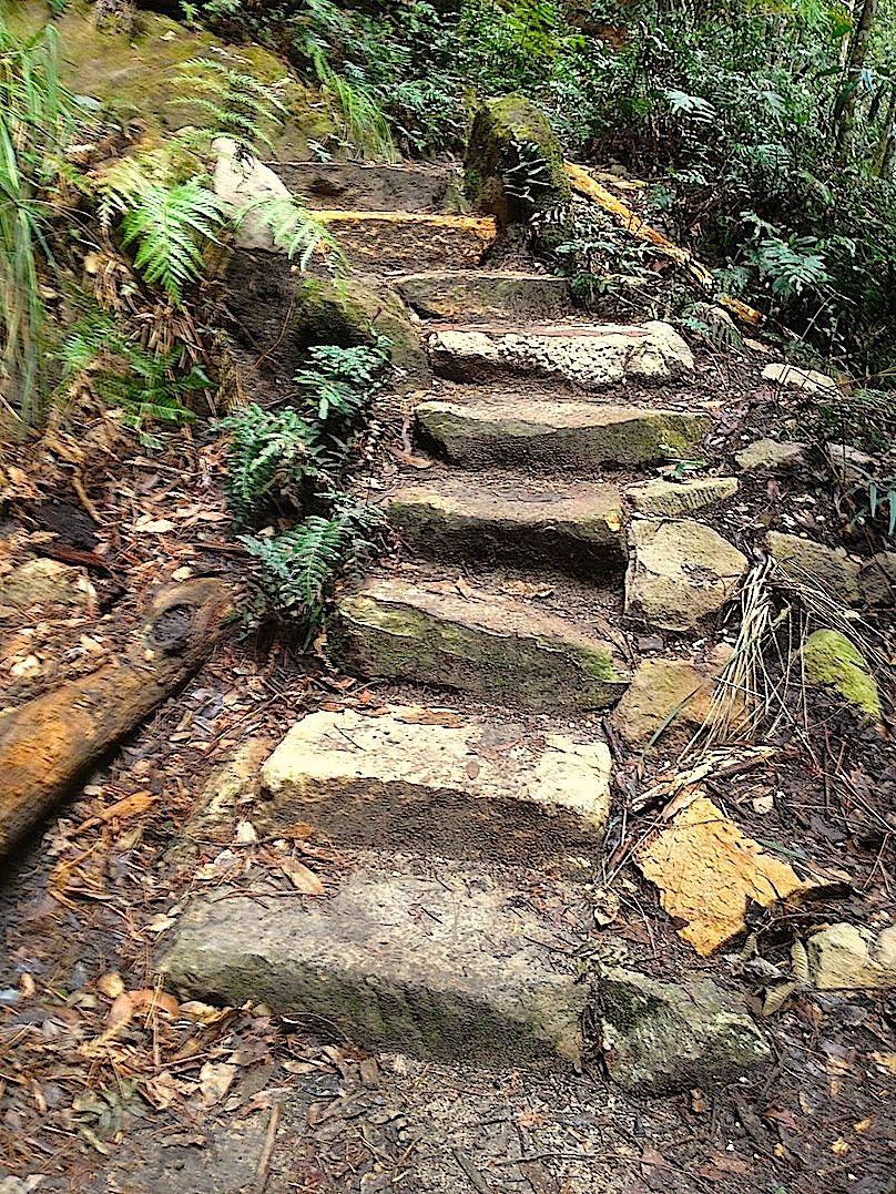 Restored historic stairway - 1.jpg