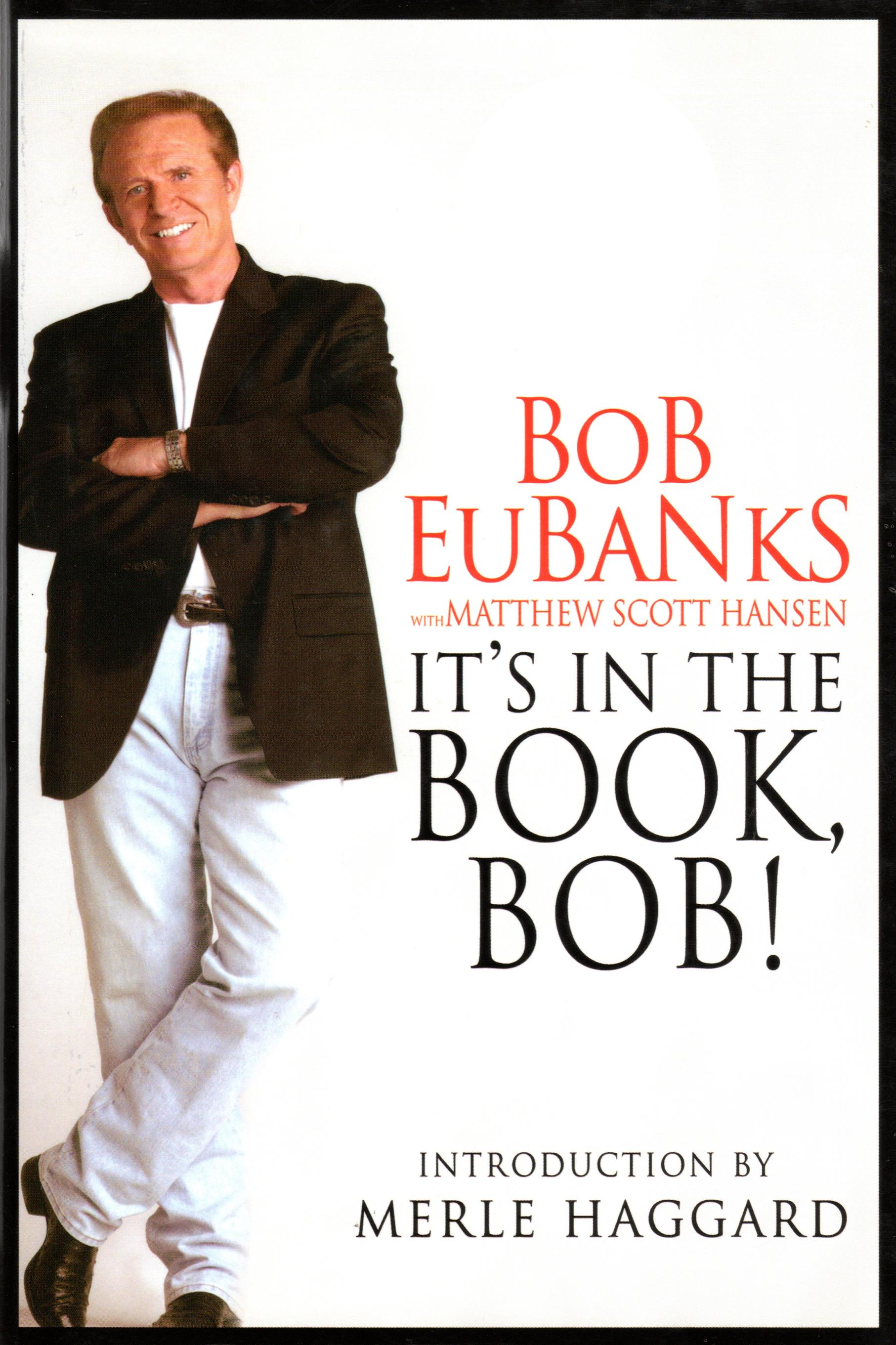 It's In The Book, Bob! - Fascinating stories, photos, life lessons, and more…