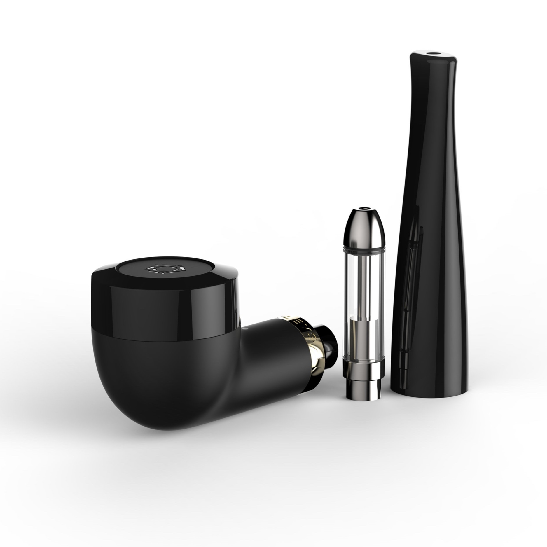 - The Cavendish is compatible with Astleys cartridges, the blends of which have been thoughtfully composed to compliment the performance of our vaporisers. The magnetic locking cartridge combined with button-free, inhale-activated ignition promises to provide the most elegant vape experience.
