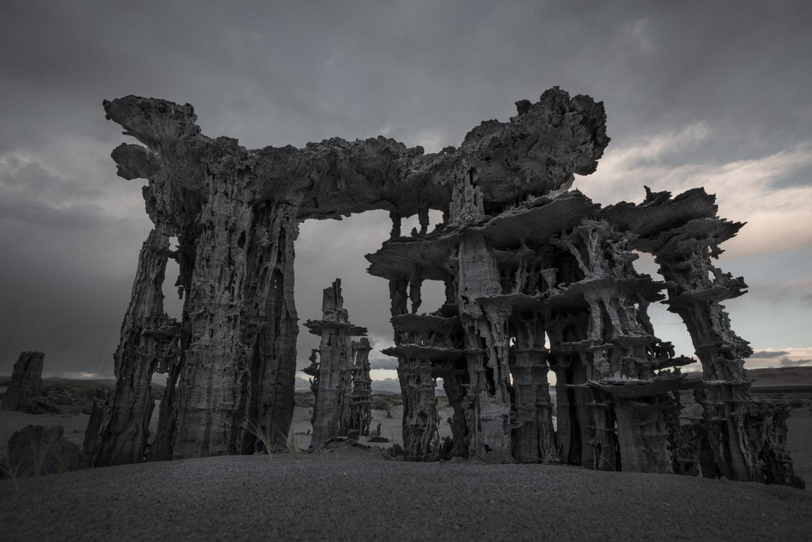 Monoliths -