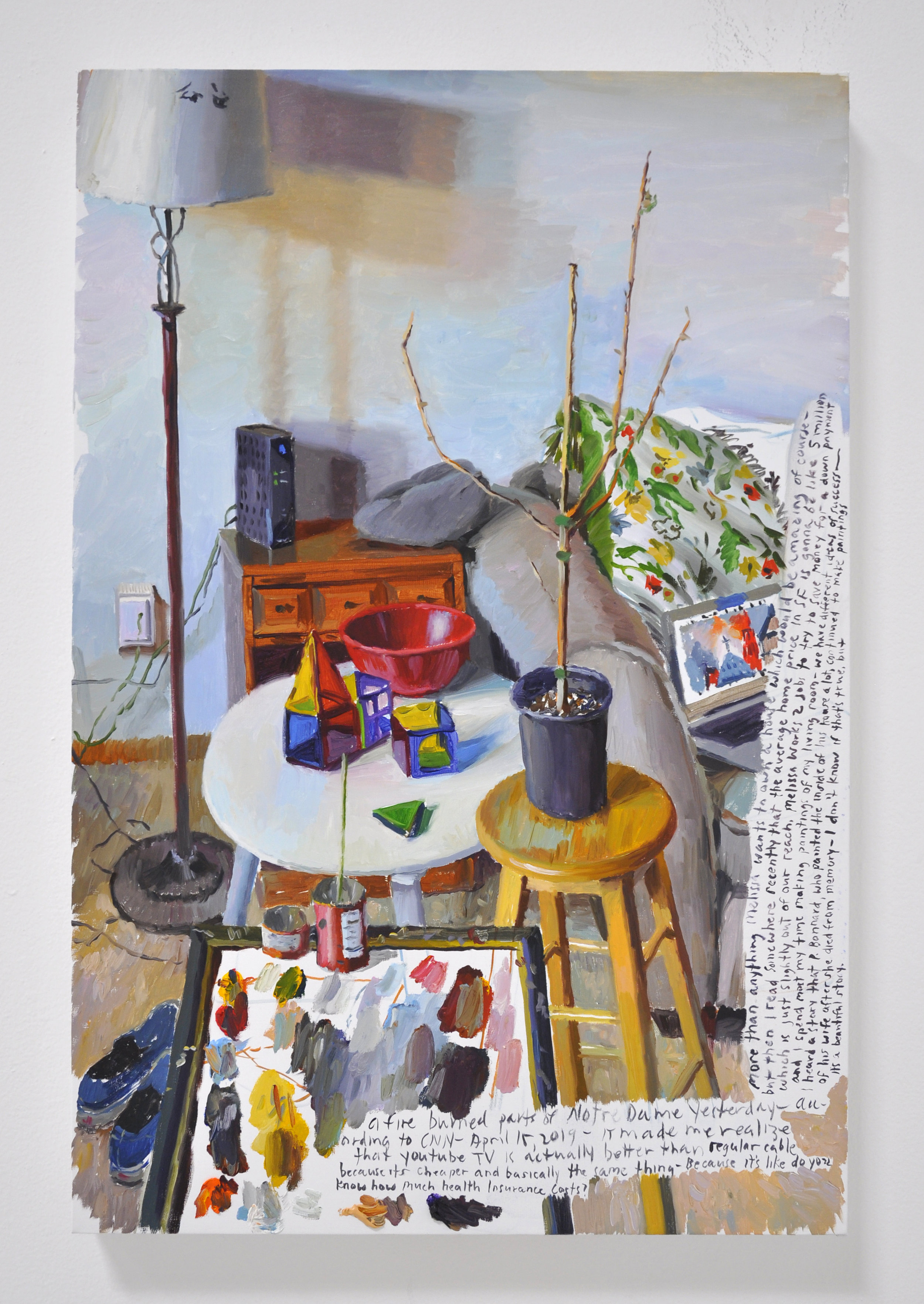 Terry Powers Adam Beris Guerrero Gallery
