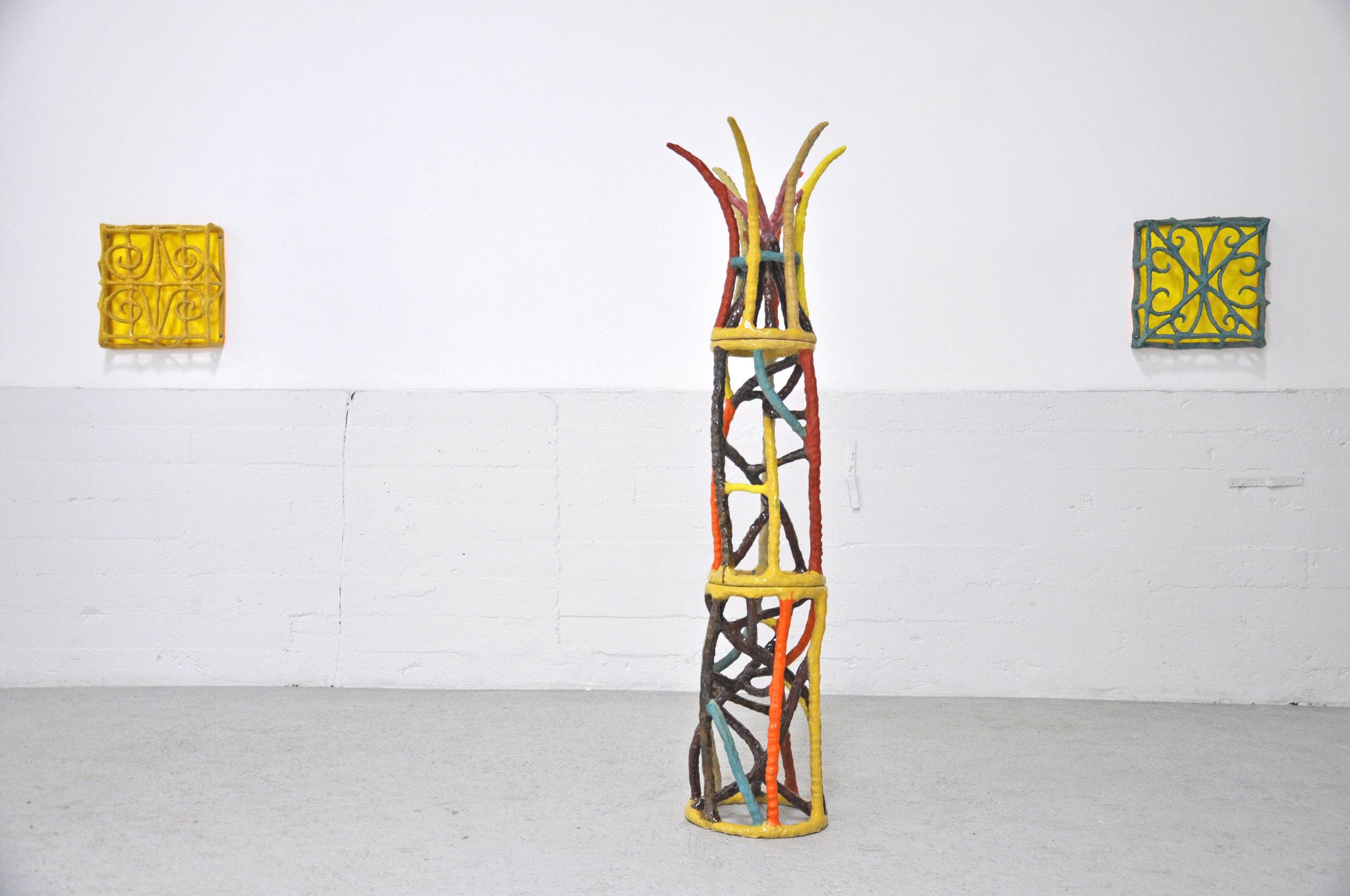 Nick Makanna • Spiral Architect
