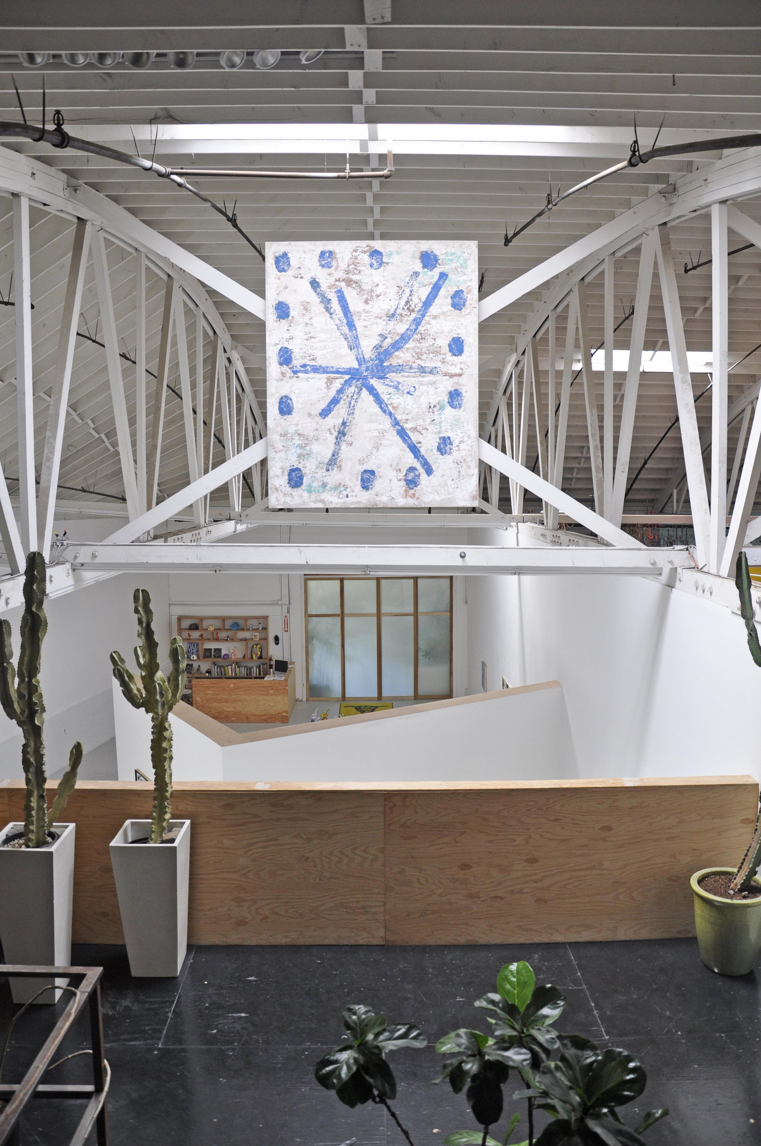 Brion Nuda Rosch, Installation View