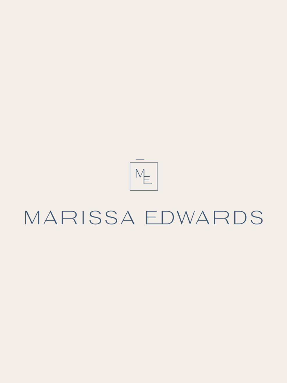 Marissa Edwards Lending -