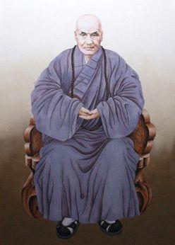 Great Master Yinguang