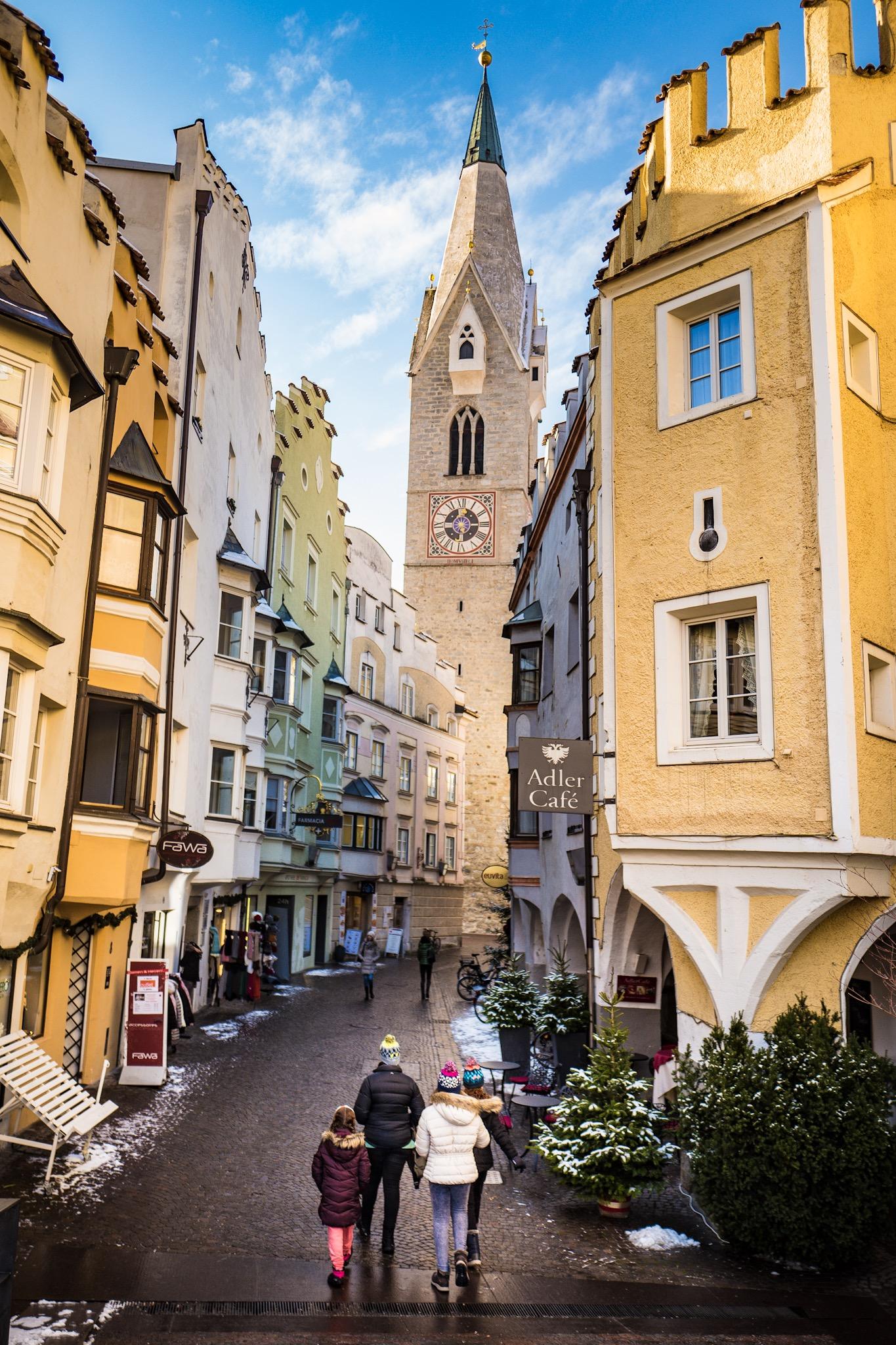 Beautiful Brixen