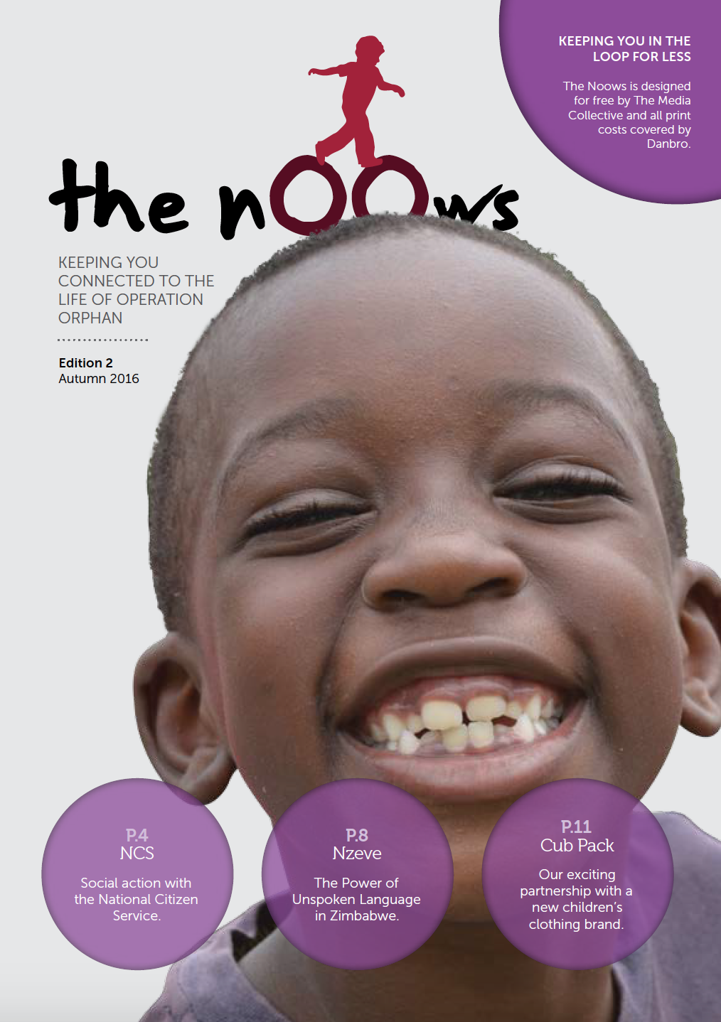 The Noows Edition 2