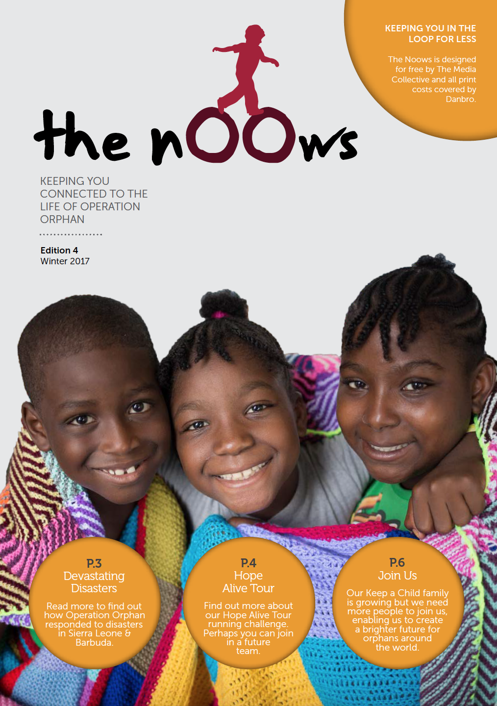 Noows Edition 4