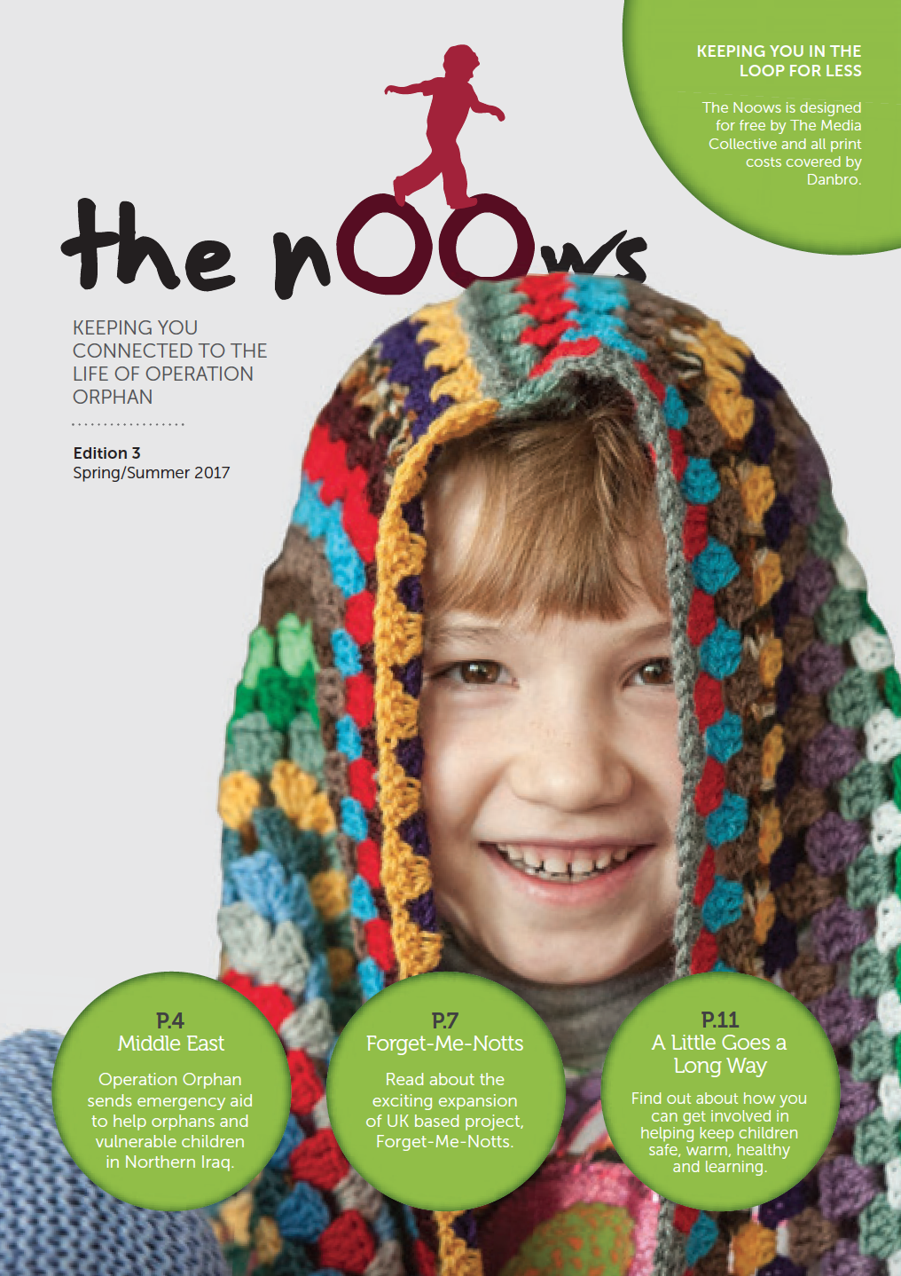 The Noows Edition 3