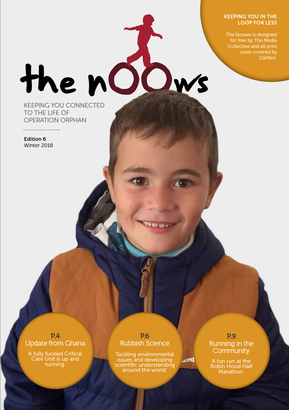 The Noows Edition 6