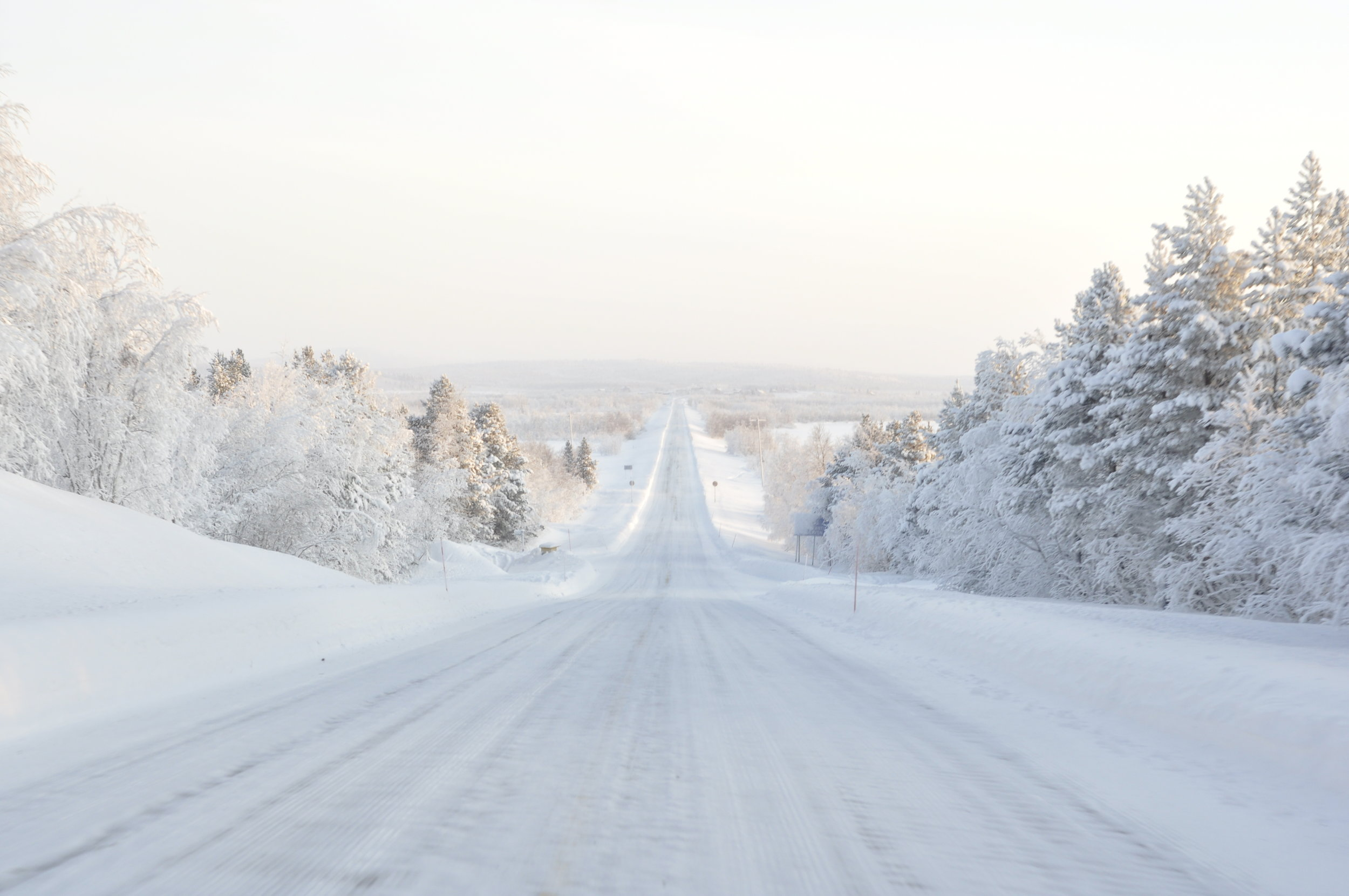 Finland: Where second hand comes first! -