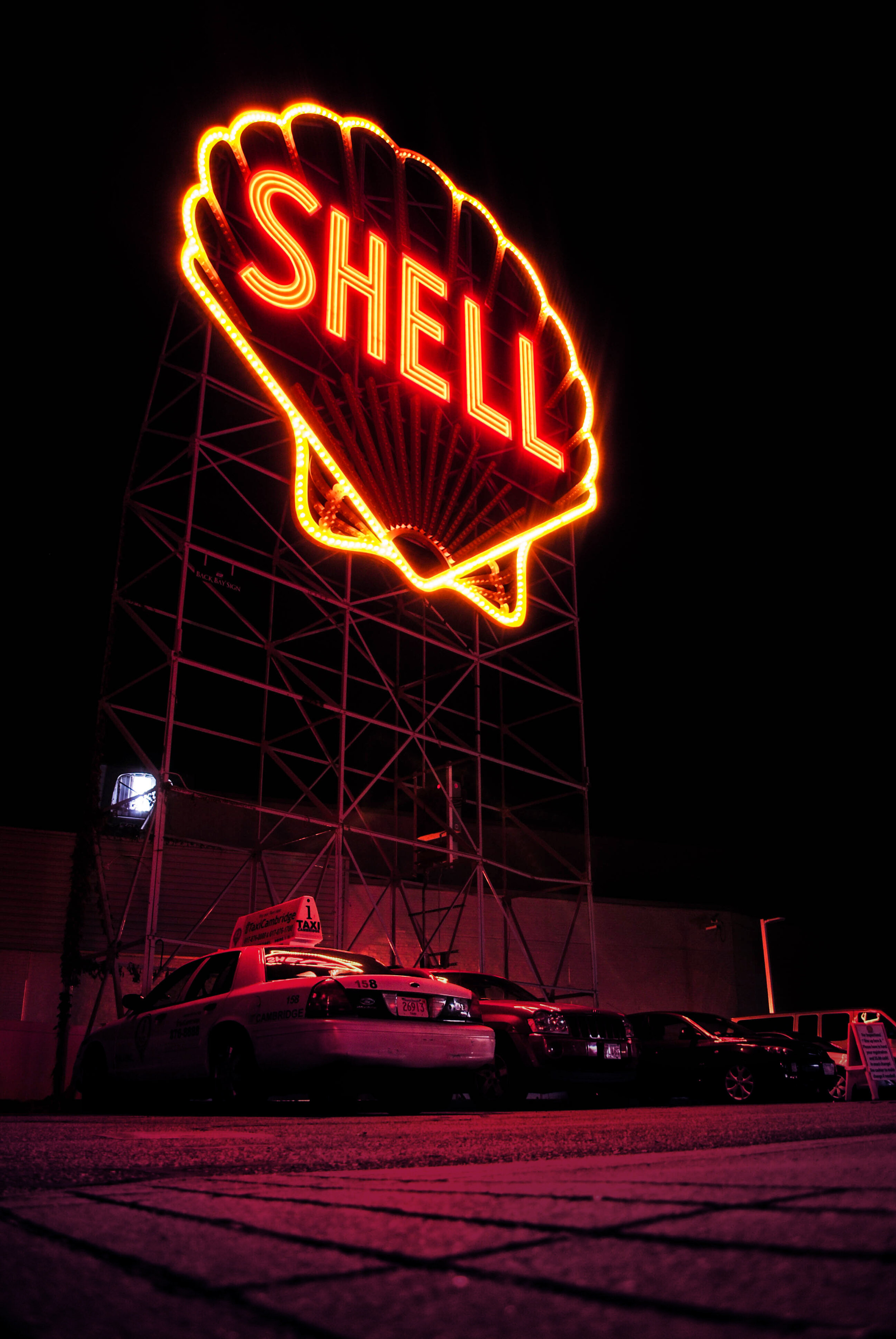 Shell set to double investment in green energy -