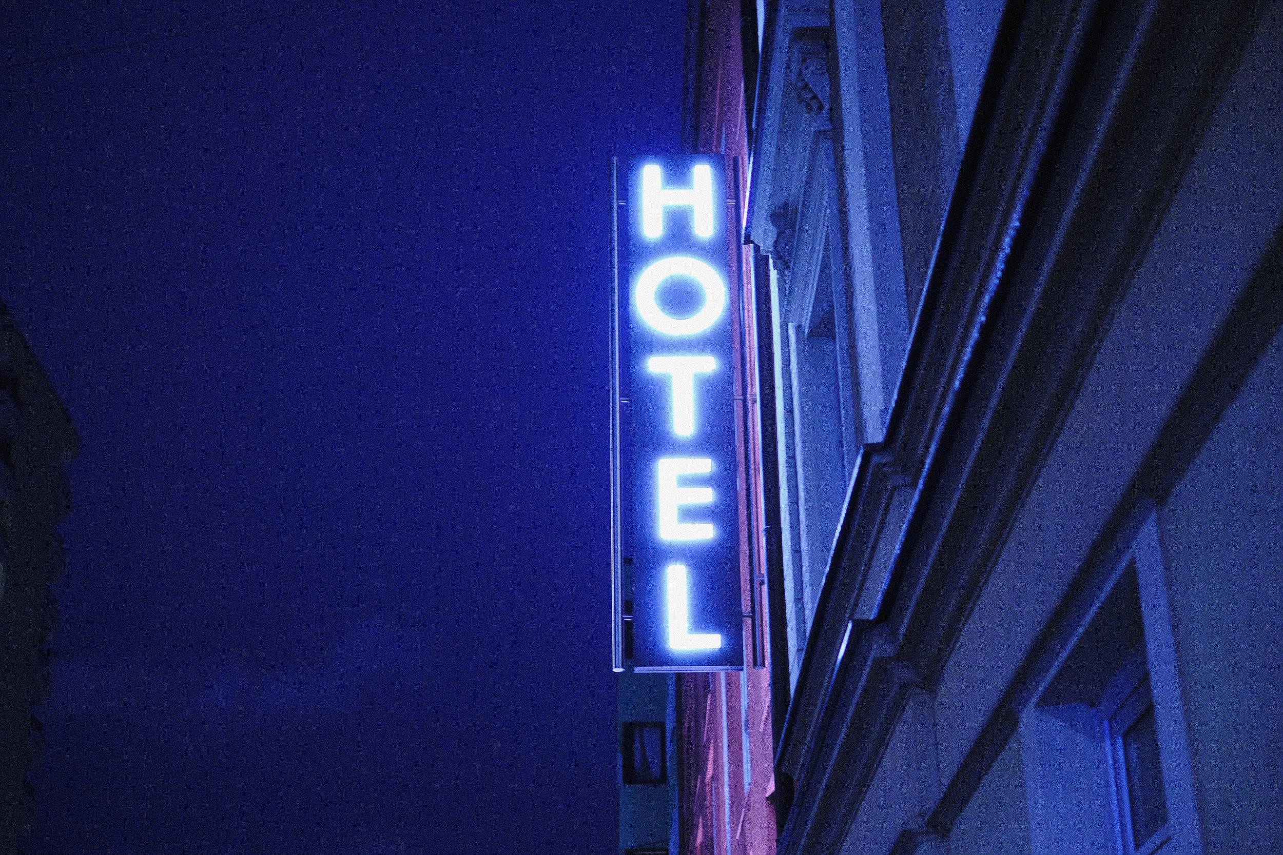 Premier Inn trials 'UK's first' battery-powered hotel in Edinburgh -